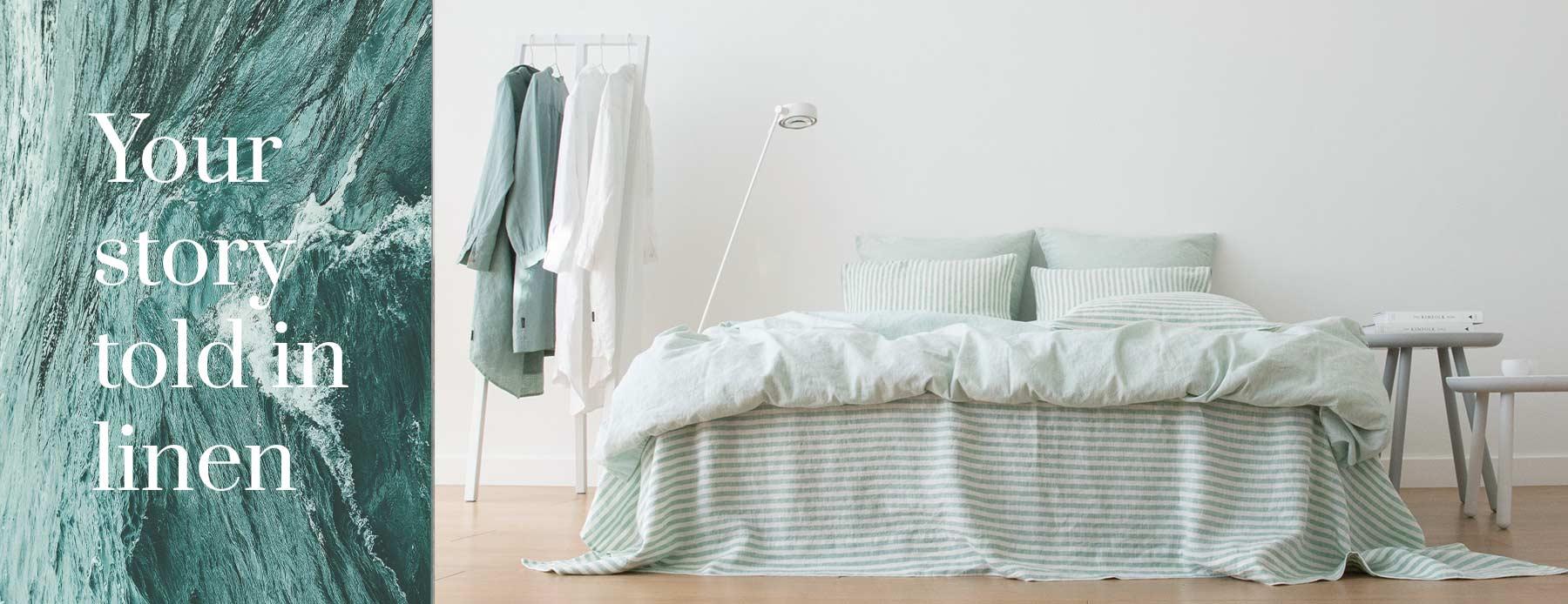 BED LINEN US
