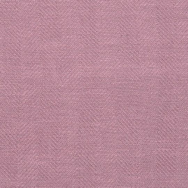 Mauve Linen Fabric Emilia