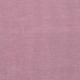 Mauve Linen Fabric Sample Emilia