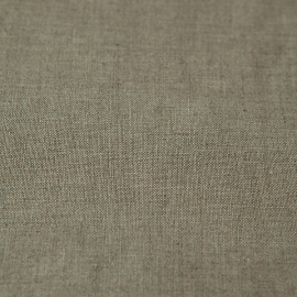 Plain Natural Linen Fabric