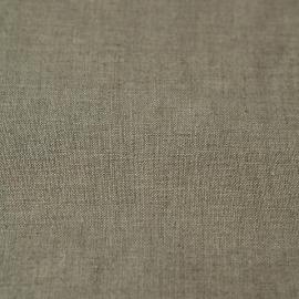 Plain Natural Linen Fabric