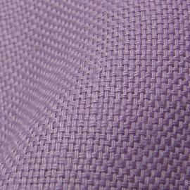 Lilac Linen Fabric Rustico