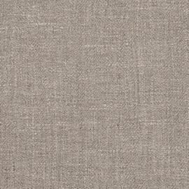 Natural Linen Fabric Lara Prewashed