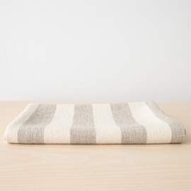 Bath Towel Natural Linen Philippe
