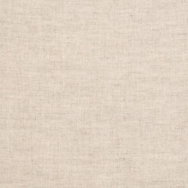 Natural Linen Fabric Sample