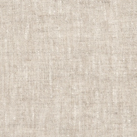 Natural Linen Fabric Sample Provence
