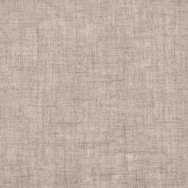 Linen Fabric Plain Natural