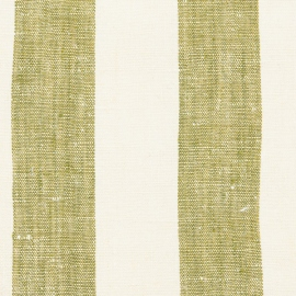 Linen Fabric Olive Green Philippe