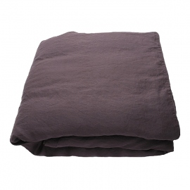 Rabbit  Linen Duvet Stone Washed