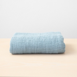Linen Towels   Bath and Kitchen Linen Towel   Made in USA   Brahms ...