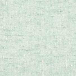 Fabric Sample Mint Linen Francesca