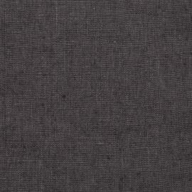 Linen Fabric Sample Grey Terra