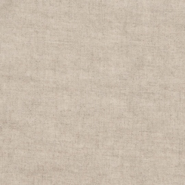 Linen Fabric Natural Crushed