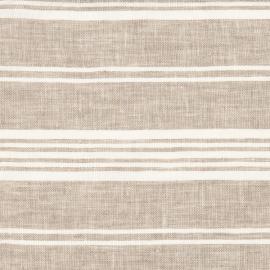 Natural Linen Fabric Jazz