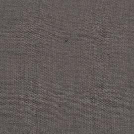 Linen Fabric Sample Terra Steel Grey
