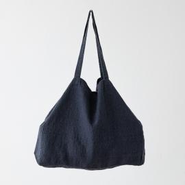 Linen Bag Terra Anthracite