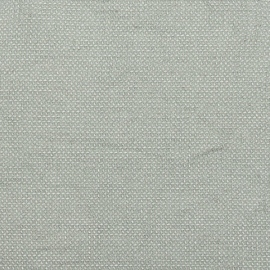 Linen Fabric Prewashed Waffle Sea Foam