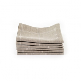 Linen Napkins