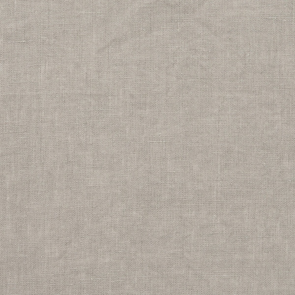 Taupe Linen Fabric Stone Washed - Coloured fabrics - LinenMe