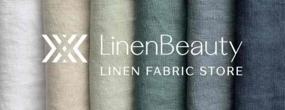 Linen Fabric Store