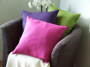 Winner - Linen cushion covers - LinenMe