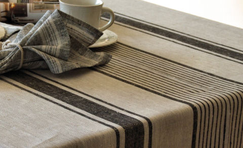 provence tablecloth - LinenMe