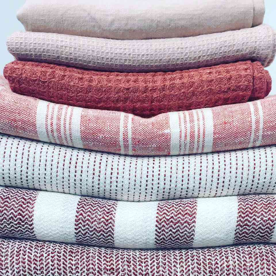 How to Care for Linen Fabric | Washing Linen Fabric