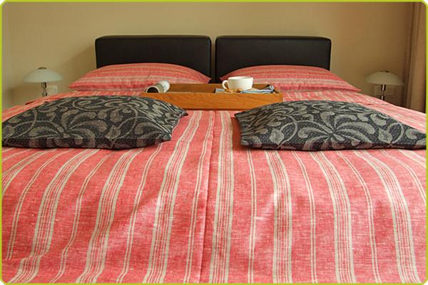 Bed Linen Set Jazz