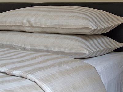 Beautiful Linen Bedding LinenMe