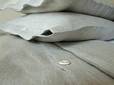 Linen Pillow Cases - LinenMe