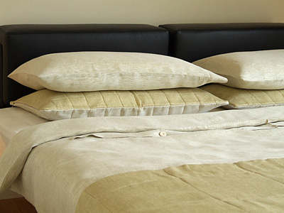 Superb 10 Reasons To Love Linen Bedding