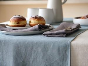 lara table linen - LinenMe