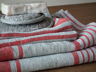 Linen towles - LinenMe