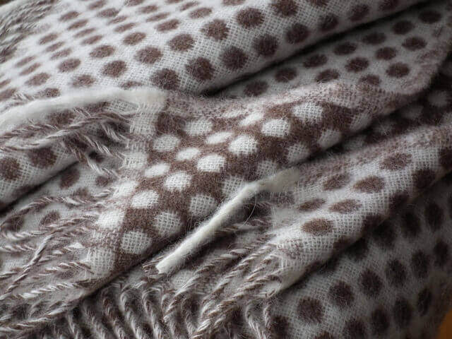 Types of Wool - Benefits of Wool