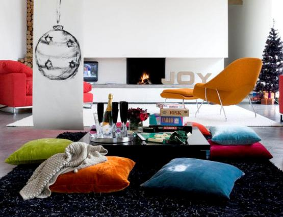 Revive Your Home With Cushions! | LinenMe News