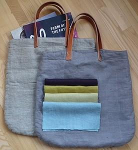 Linen Tote Bag - LinenMe