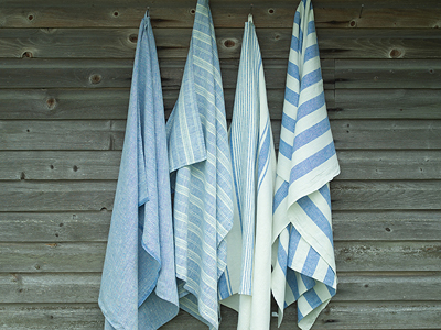 bath towels hanging. Modren Towels Striped Blue Linen Towels  LinenMe To Bath Hanging X