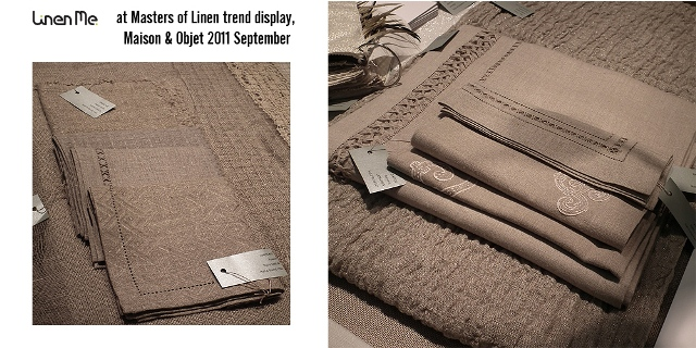 Linen Home Textiles