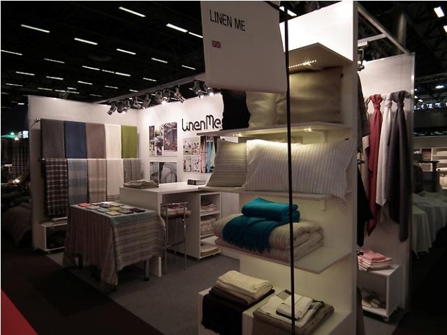 Maison&Objet Trade Show - LinenMe