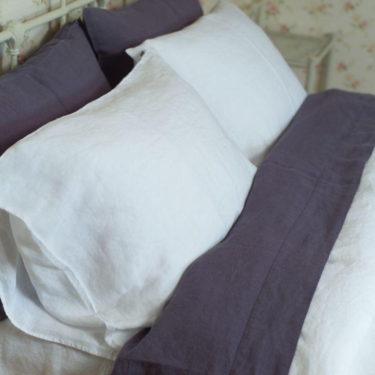 Linen Bed Linen - LinenMe