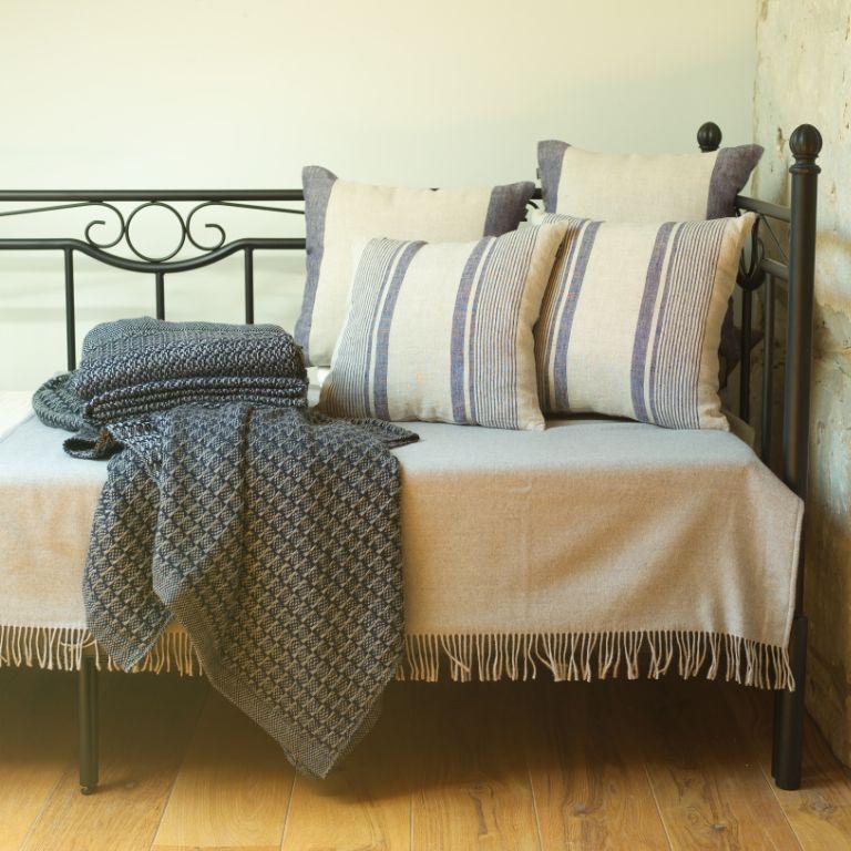 Linenme Shop News Elegant Linen Cushion Covers And Unique
