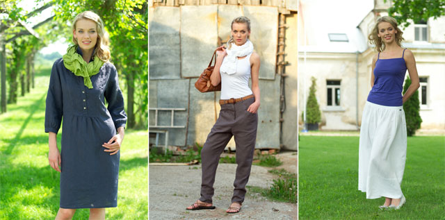 Linen Clothes - LinenMe