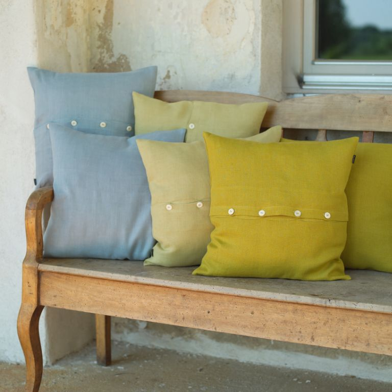 Cushion Covers Linenme