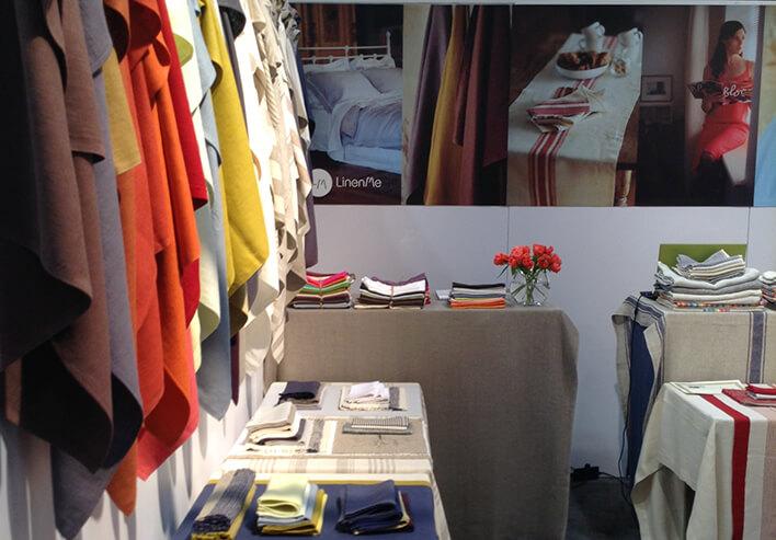 linen table linen