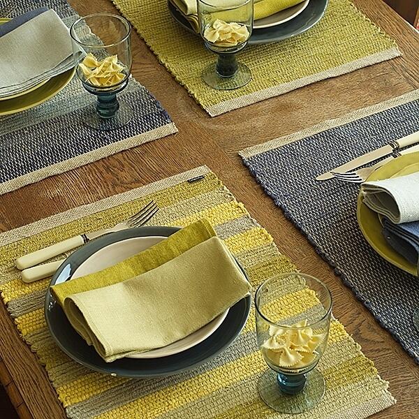 Linen Textiles - LinenMe