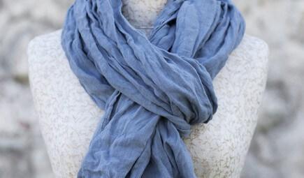 linen-scarf-blue