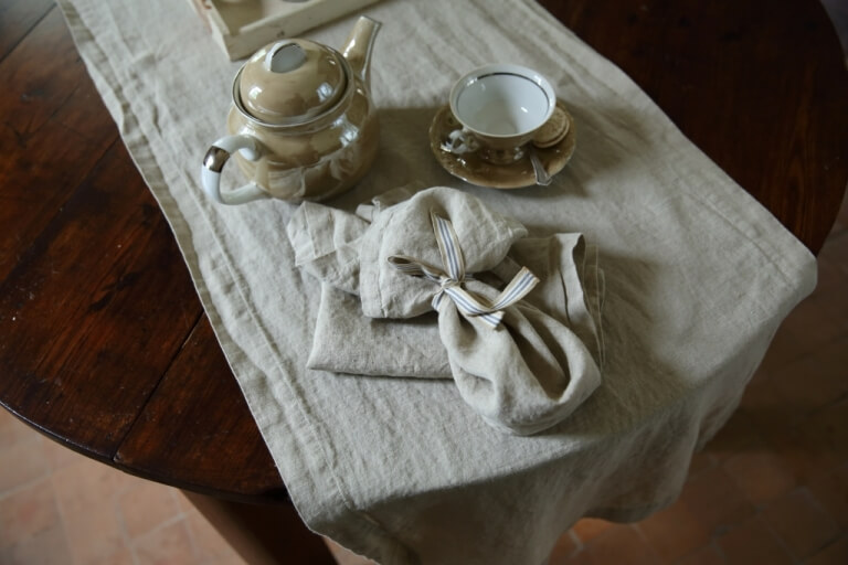 Linen Table linen - LinenMe