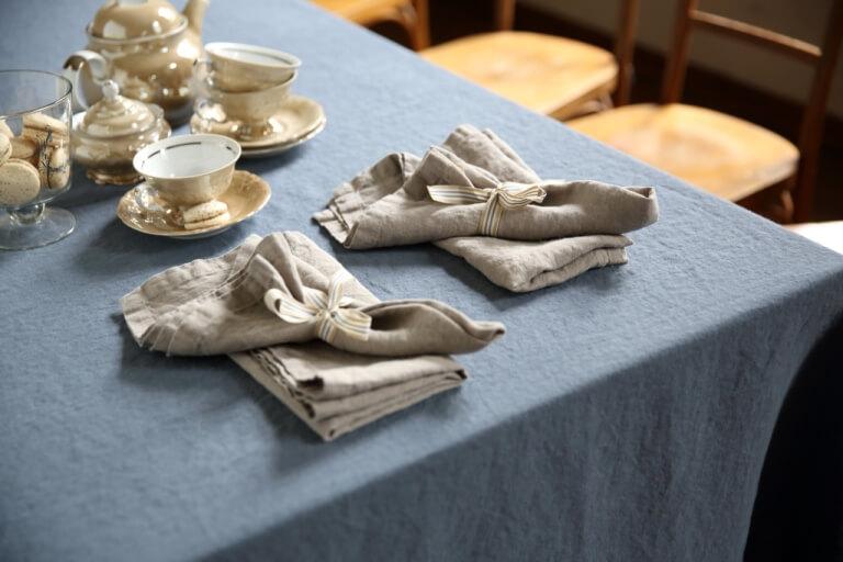 Table linen - LinenMe