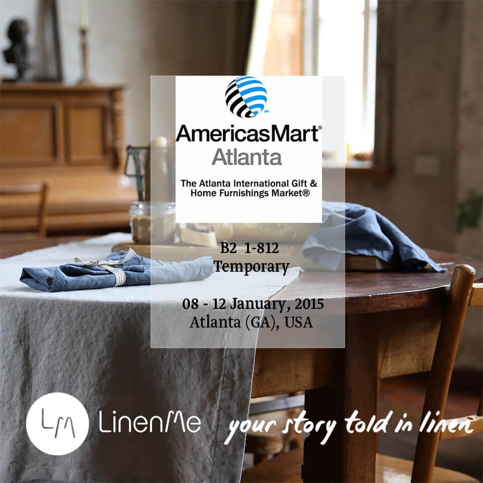 LinenMe Atlanta 2015