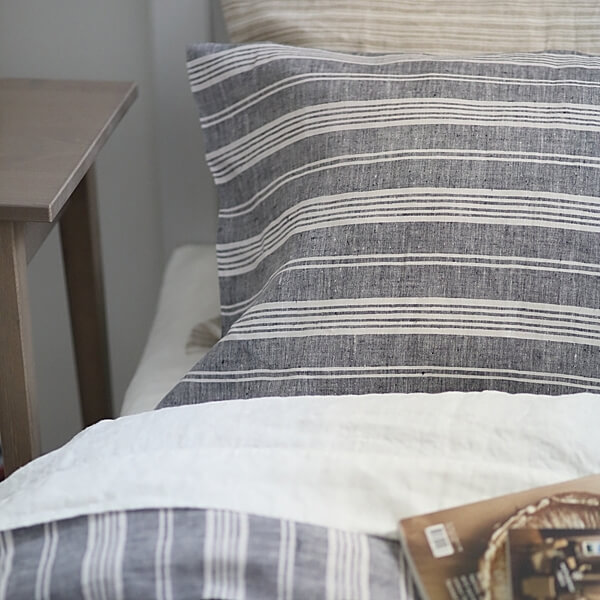 linen bed sets - LinenMe